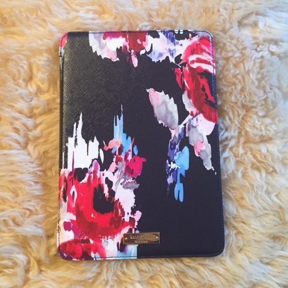 sale retailer e5524 0d7a9 Kate Spade IPad Cover (Pro 9.7 or Air 2)