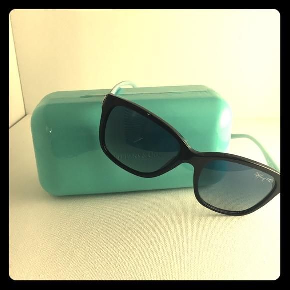 ecb4e7a2fc Accessories - Tiffany Sunglasses TF4083 8001 4L