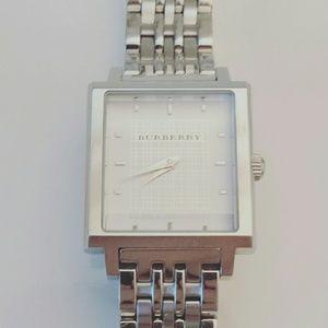 Burberry Women's Bracelet Watch
