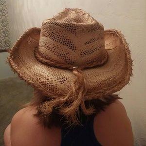 722eff724e002 Tonpsom Accessories - Tonpsom hecho en Mexico Corona straw hat