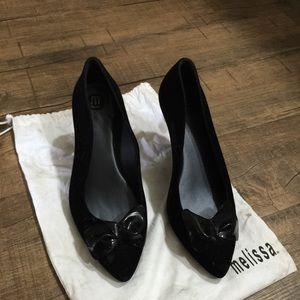 Melissa Masse Shoes - Melissa shoes