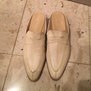Modern Vice Shoes - Modern vice cream mule barely worn