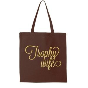 T&J Designs Handbags - Trophy Tote