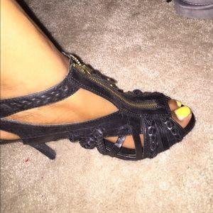 10 Steve Madden Luxe heels