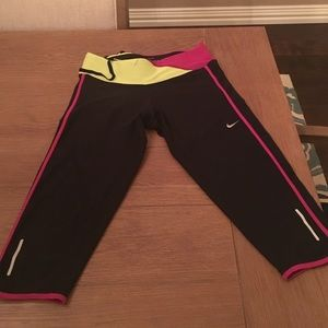 Nike Pants - XS Nike tights