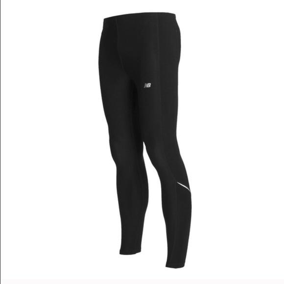 44% off New Balance Pants - New Balance Spandex Leggings from Bouchrau0026#39;s closet on Poshmark