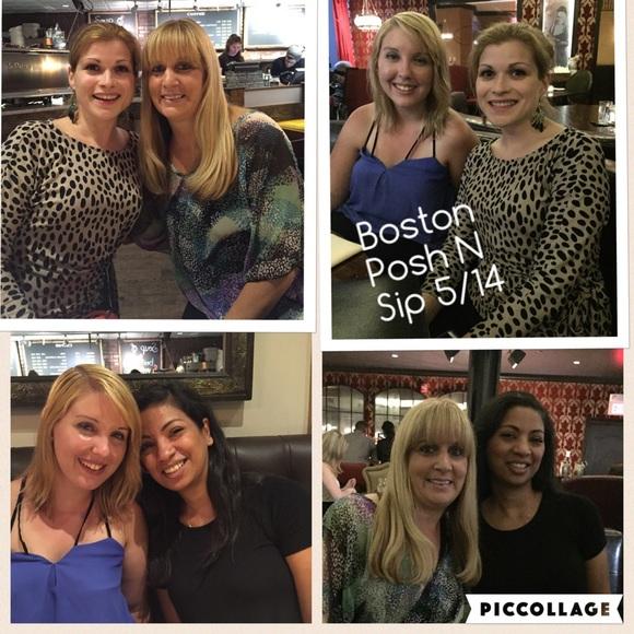Posh N Sip Other - ❤️ POSH N SIP 5/14 BOSTON PHOTOS ❤️