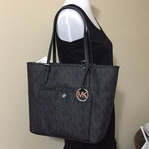 Brand New Michael Kors Large Tote