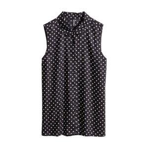 h&m • sleeveless top