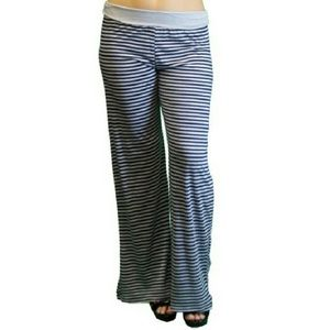 Women's Plazzo Pants