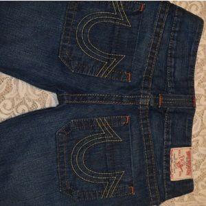 New! True Religion Jeans