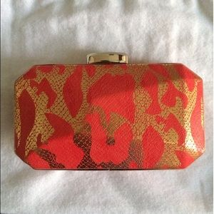 La Regale Handbags - La Regale clutch