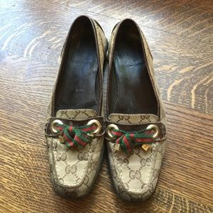 Shoes - Gucci loafer