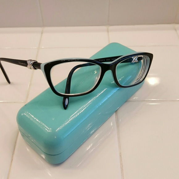 5784d17cb197   Lowered  Authentic Tiffany   Co. Eyeglasses. M 57389f284e95a3af8a00468c.  Other Accessories ...