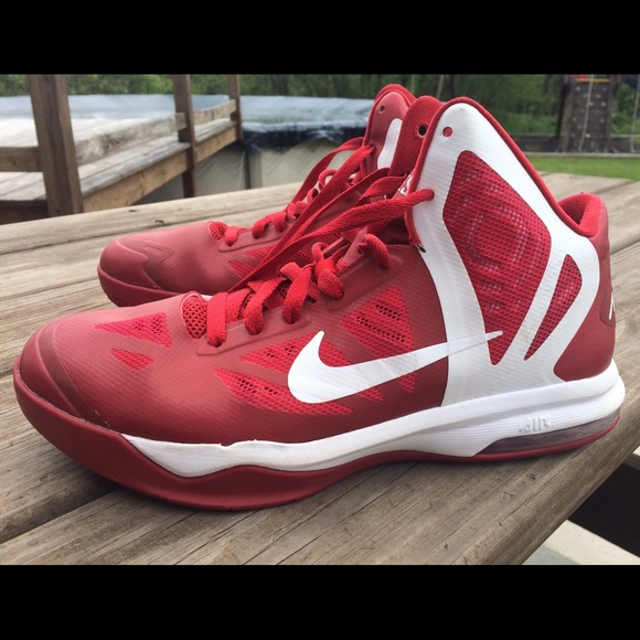 Women's Nike Hyper Aggressor Basketball Shoes