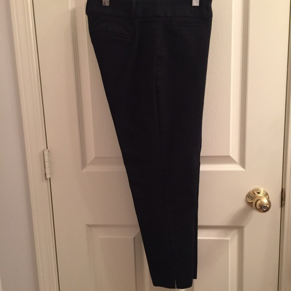 78 Off Loft Pants Loft Riviera Pant Cropped Julie Fit