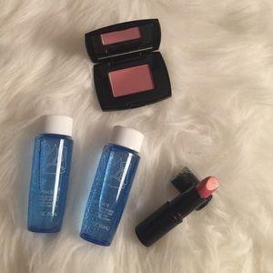 Lancome Other - Lancome make up set