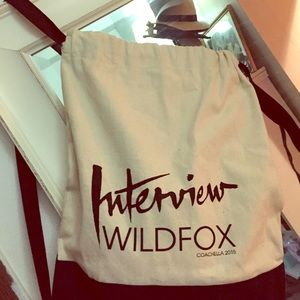 Wildfox Back Pack
