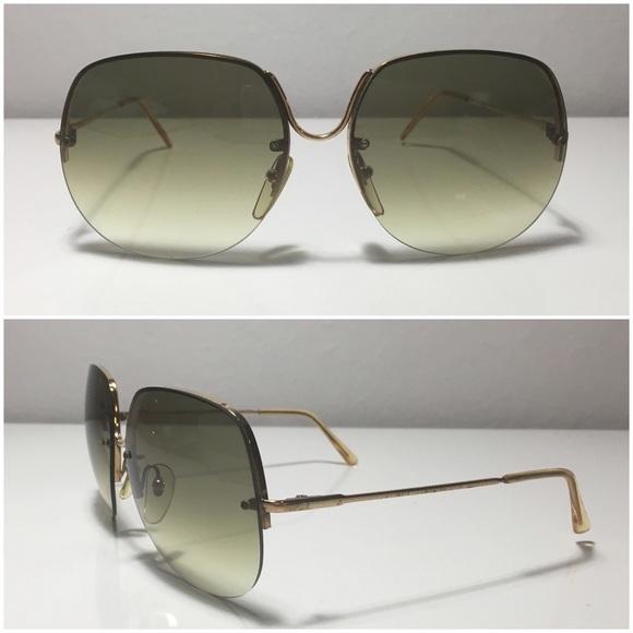 a485a87a32d3 Luxottica Accessories - LUXOTTICA Vintage Sunglasses