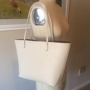 Handbags - Street Level (Nordstrom) Reversible Tote