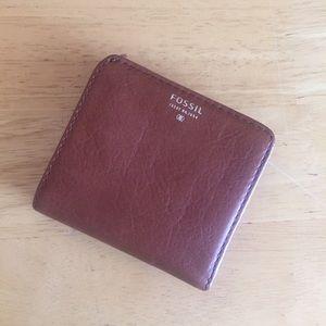 Fossil Handbags - Fossil Sydney Bifold Wallet