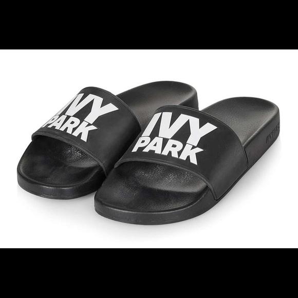 a5d0c34894c1 Beyoncé IVY PARK Sandal  Flip Flop size 7.5