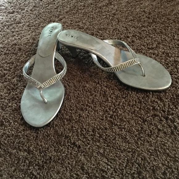 Super Cute Dressy Sandals   Poshmark