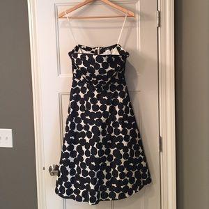 J. Crew 100% Silk Dress