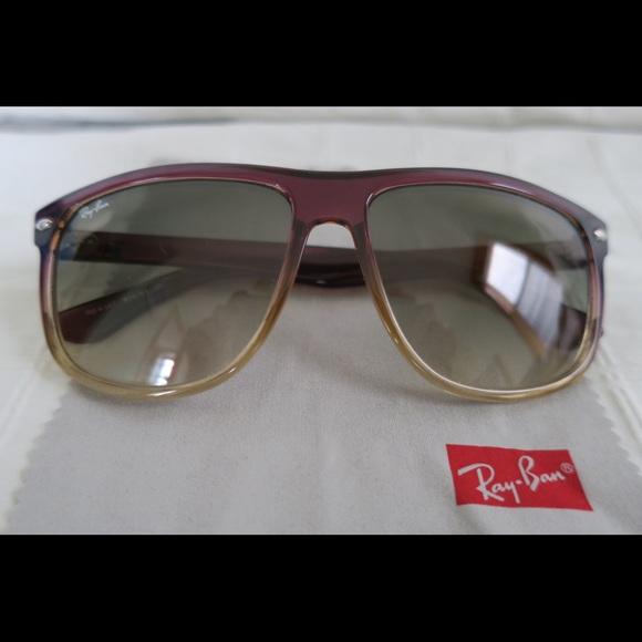31308ba2d4 Ray-Ban Highstreet Sunglasses (RB-4147). M 5738e18d8f0fc4ad0500c080