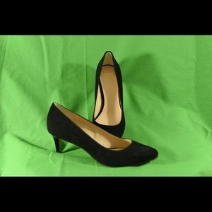 Cole Haan Shoes - Cole Haan Lena Mid Pump 7B New