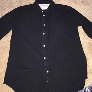MENS button down