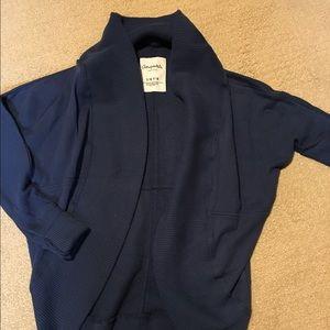 Sweaters - Aeropostale cocoon cardigan NEW!!