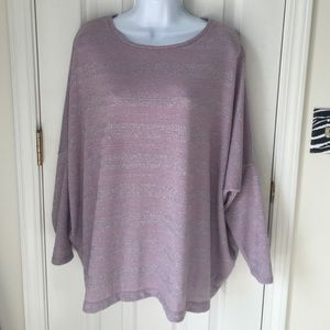 Bisou Bisou Sweaters - Oversized sweater