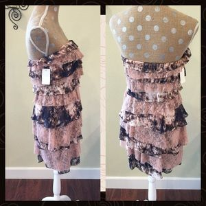 Aidan Mattox Dresses & Skirts - Aidan MATTOX  Strapless Dress