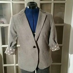 CAbi suit jacket style 923