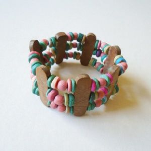 Jewelry - Multicolor bracelet