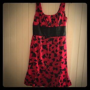 Donna Ricco Evening Dress size 8