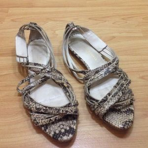 Loeffler Randall Shoes - cute Loeffler Randal Sandals