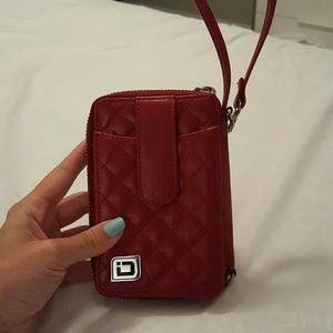 Handbags - RFID Wristlet for Phone