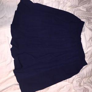 Brandy Melville skirt high waisted
