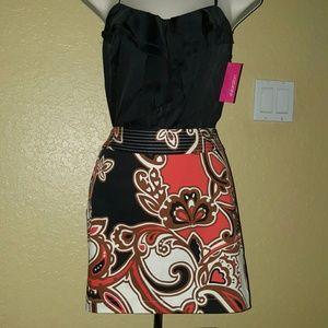 NEW, Never worn Merona skirt