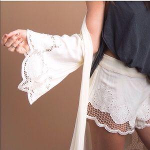Cleobella Pants - Cleobella shorts