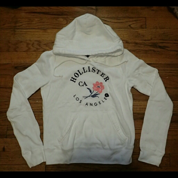 hollister california sweatshirt