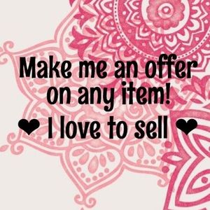 Other - Offers are Welcomed 🎈 Serious Offers Only