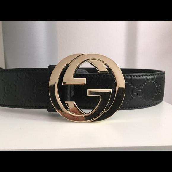 e755fe77b61 Gucci Accessories - Gucci belt