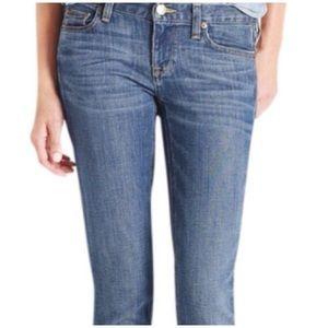 J. Crew Denim - J.Crew Hip-Slung Jeans