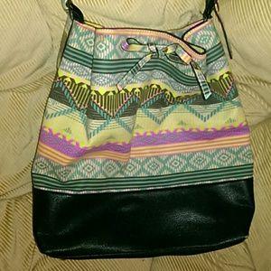 Shoulder Bag from gypsy warrior