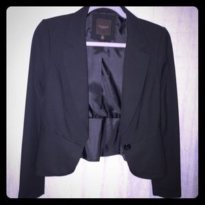 Perfect black blazer by the limited size 4