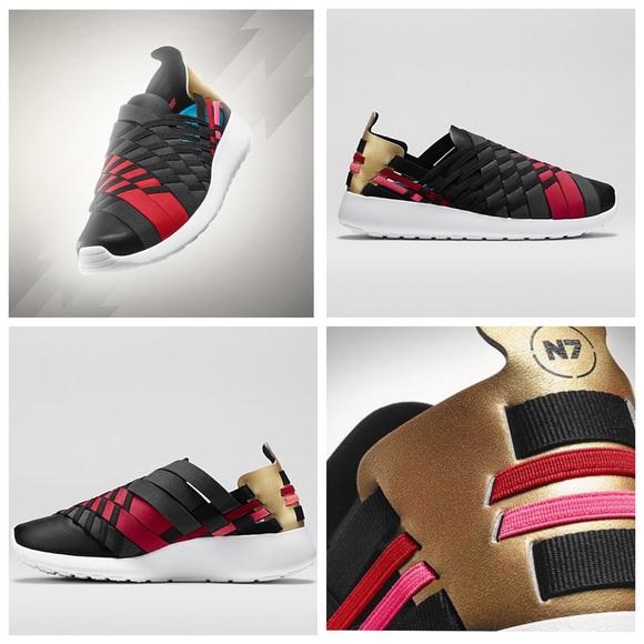Zapatos Nike N7 Run Roshe Run N7 Woven Poshmark c94162