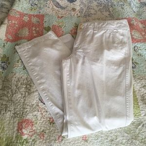 American Eagle Outfitters Pants - American Eagle Outfitters Artist Crop